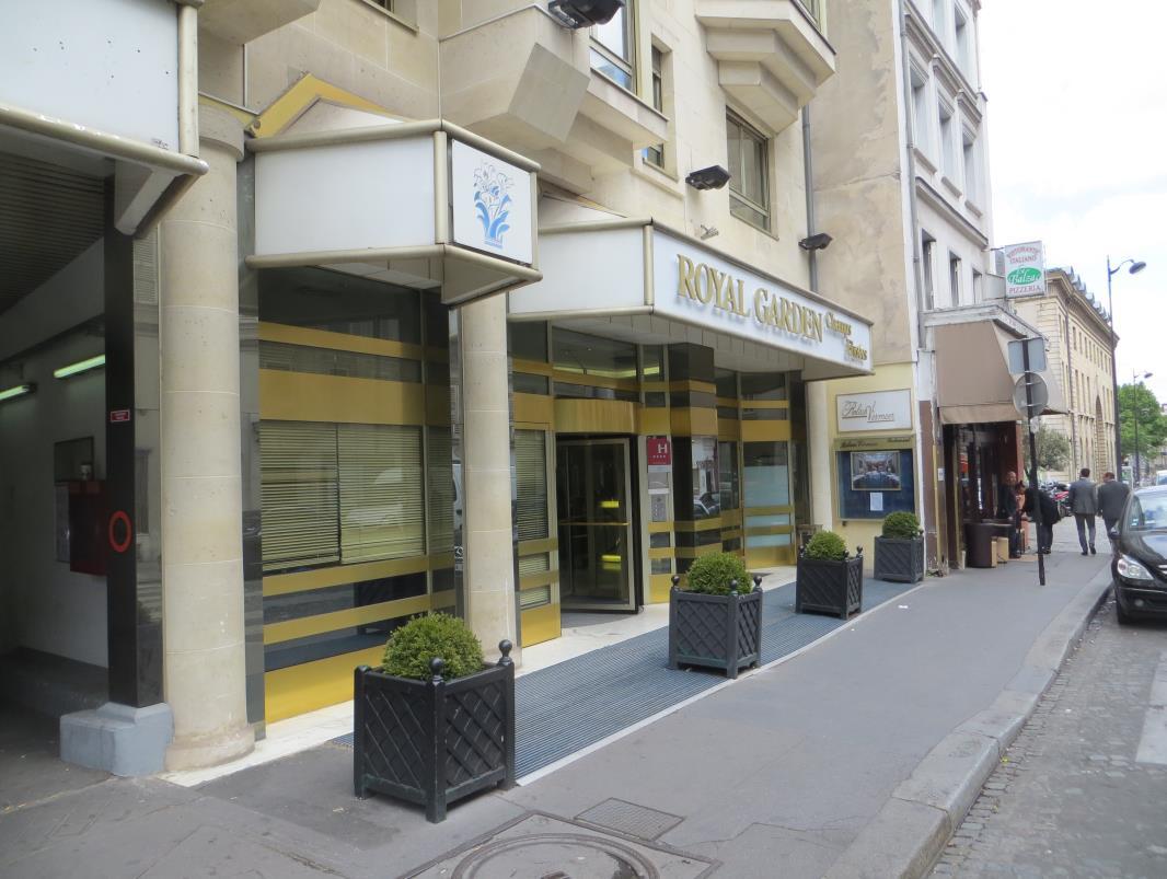 218 220 rue du faubourg saint honor adc siic - Centre etoile saint honore ...